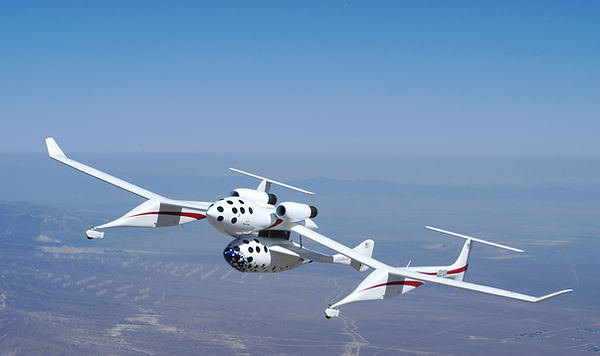spaceshipone x prize