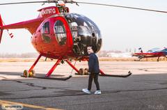 вертолет в аренду краснодар
