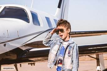 детские экскурсии на аэродром