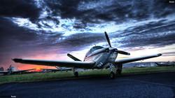 Полеты на спортивных самолетах