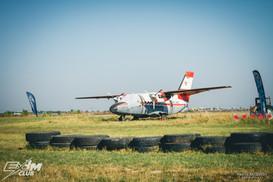 Самолет Л-41 Энем