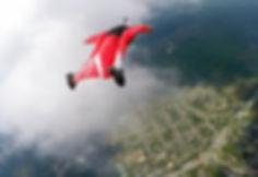 Wingsuit Краснодар, полет в вингсьюте над Краснодаром, прыжки с парашютом Энем, обучение полетам в вингсьют, костюм-крыло Энем