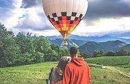 воздушный шар сочи