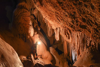 Подземелья Крыма, подземный тур, Крым, Пещера Кристальная, пещеры Крыма