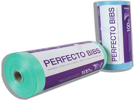 PERFECTO BIBS - MANTELLINE MONOUSO