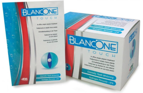 BLANCONE TOUCH + BLANCONE DUETTO