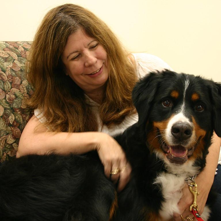 Pet Therapy Test Prep Seminar