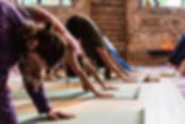 yoga barcelona
