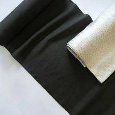 加藤改石の牛首紬をお好きなお色に。