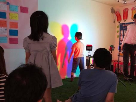 Yes Homeschool PRO東京校でtanQuestの体験イベントを開催しました!