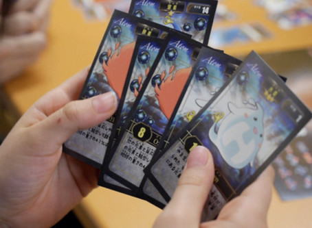 良いカードゲームで遊ぶことが子供の成長にとっても効果的な理由