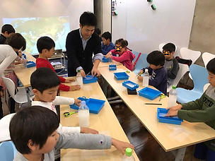 探究型学習塾 tanQLABO(タンキューラボ)