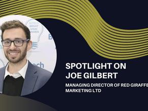Spotlight on Joe Gilbert