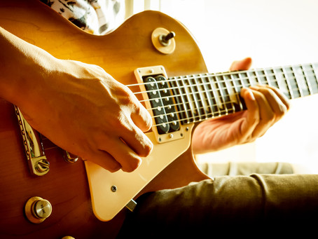 5 misconceptions about playing the guitar