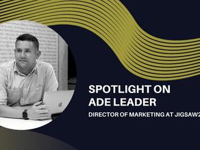 Spotlight on Ade Leader