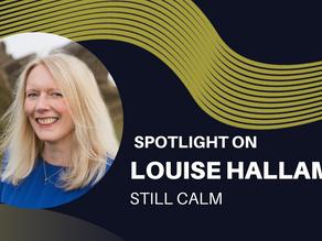 Spotlight on Louise Hallam