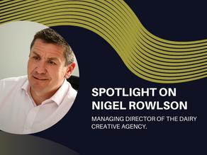 Spotlight on Nigel Rowlson