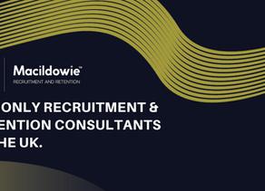 Spotlight on James Taylor - Recruitment and Retention