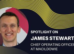 Spotlight on - James Stewart