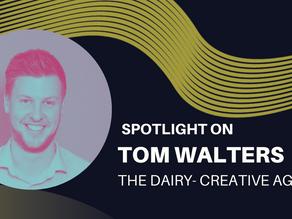 Spotlight on - Tom Walters