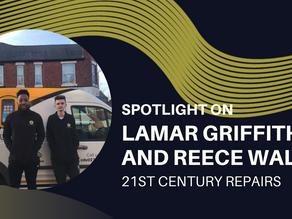 Spotlight on - 21st Century Repairs