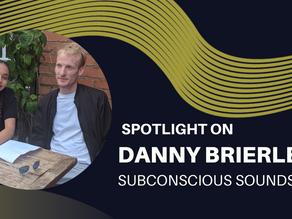 Spotlight on Danny Brierley