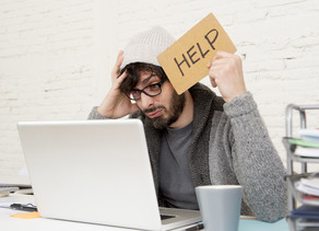 What to do if you are stuck in a job you hate