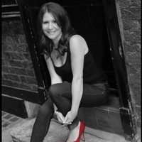 """Sarah Moore- """"I work for myself and can be truly independent"""""""