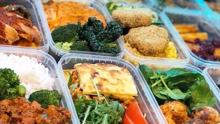 Flexitarian Meal Prep