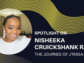 Spotlight on - Nisheeka Cruickshank Ralph
