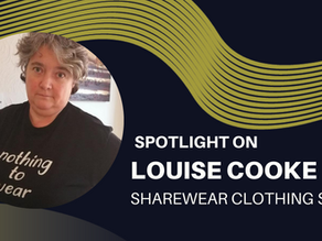 Spotlight on - Louise Cooke