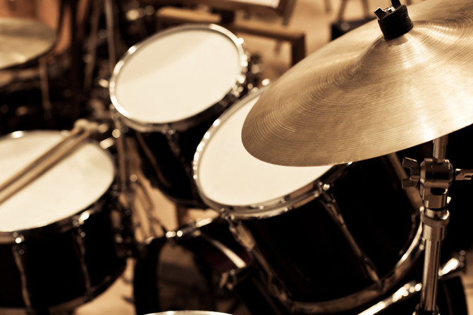 So, you want to start drumming? What do you need?
