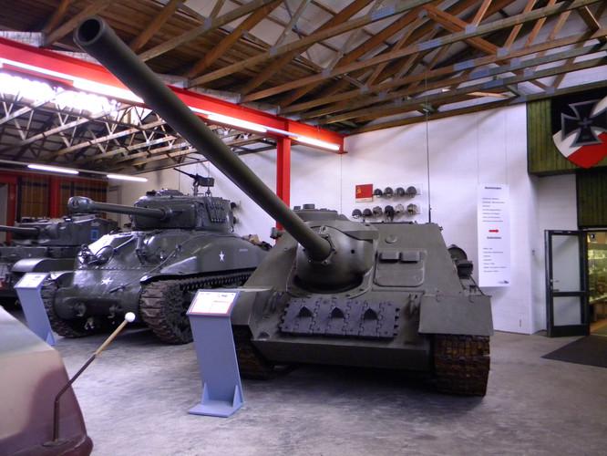 Deutsches Panzermuseum, Munster, Germany 246.JPG