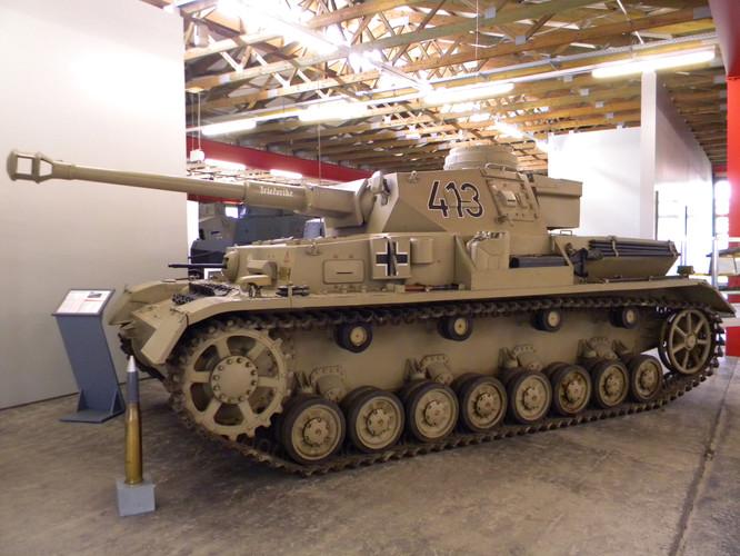 Deutsches Panzermuseum, Munster, Germany 107.JPG