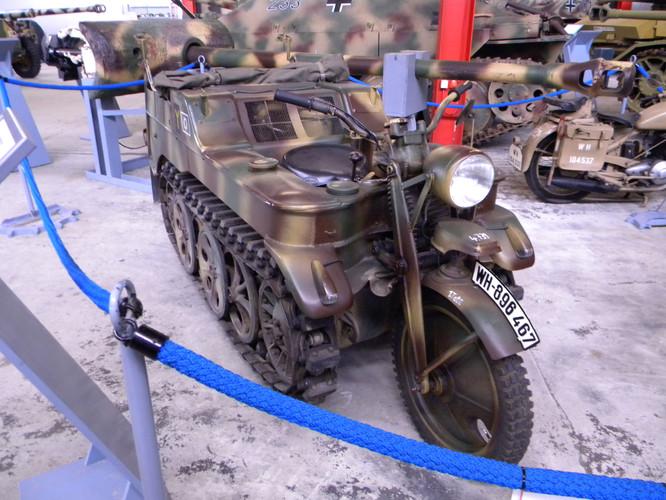 Deutsches Panzermuseum, Munster, Germany 165.JPG