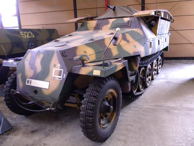 Deutsches Panzermuseum, Munster, Germany 155.JPG