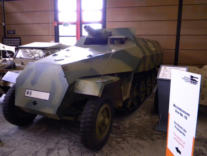 Deutsches Panzermuseum, Munster, Germany 147.JPG