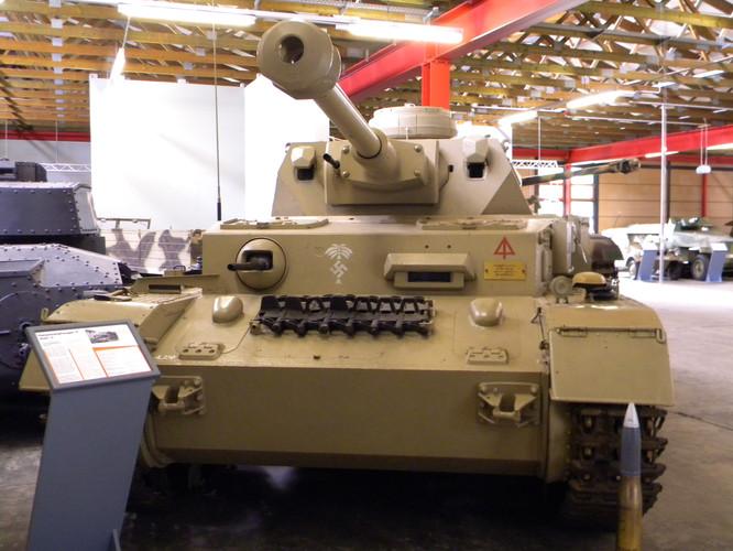 Deutsches Panzermuseum, Munster, Germany 104.JPG