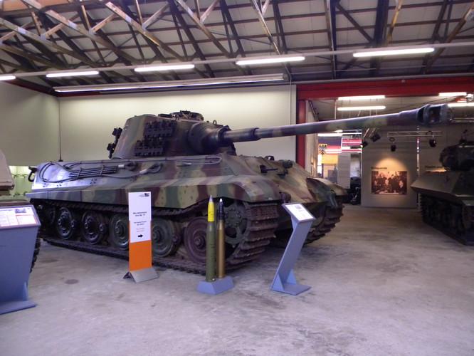 Deutsches Panzermuseum, Munster, Germany 266.JPG