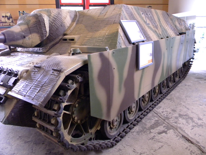 Deutsches Panzermuseum, Munster, Germany 197.JPG