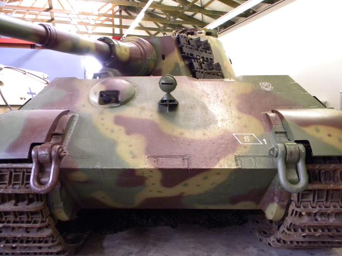 Deutsches Panzermuseum, Munster, Germany 271.JPG