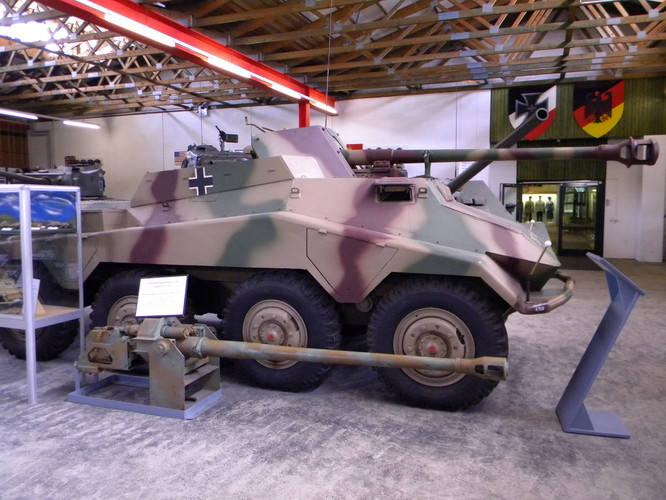 Deutsches Panzermuseum, Munster, Germany 281.JPG