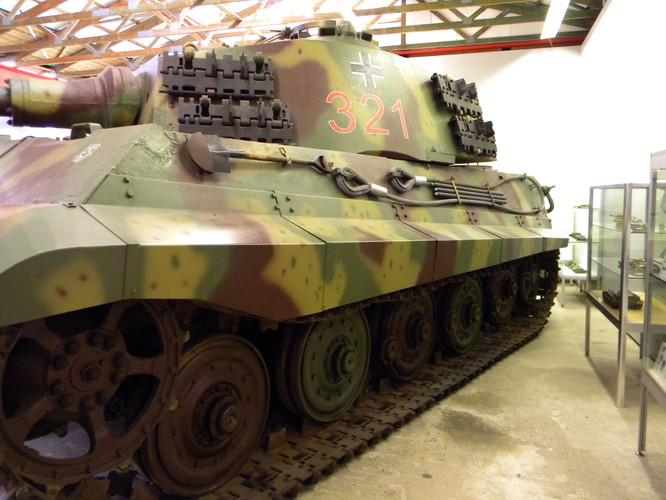 Deutsches Panzermuseum, Munster, Germany 273.JPG