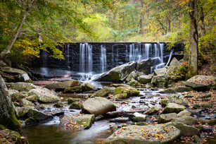 Susquehanna State Park Waterfall.jpg