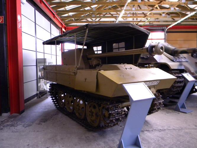 Deutsches Panzermuseum, Munster, Germany 216.JPG