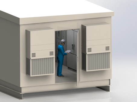 RPS Power Control Module