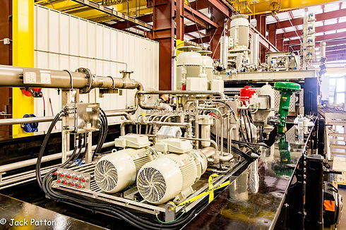power plant services and power plant maintenance companies