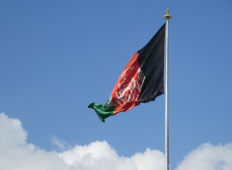 Parties Celebrate Historic Afghanistan Power Project