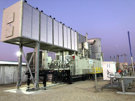 Relevant Power Solutions Commissions Historic Power Plant in Afghanistan
