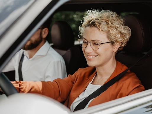 RODENSTOCK ROAD เลนส์ที่ตอบโจทย์ได้อย่างดีสำหรับผู้ที่ขับรถ